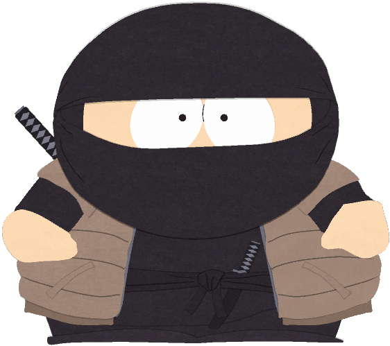 https://vignette.wikia.nocookie.net/southpark/images/8/87/Cut-cartman-ninja.png/revision/latest?cb=20170803000047