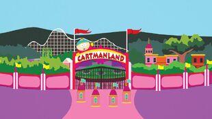 卡特曼乐园