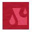 Icon bleeding