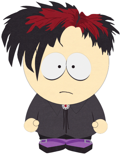 Pete Thelman | South Park Archives | FANDOM powered by Wikia