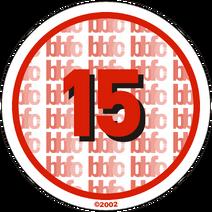 BBFC15