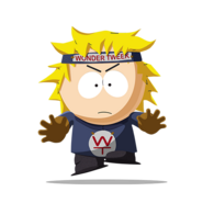 Portrait tweek