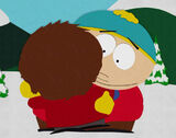 Cartman & Clyde