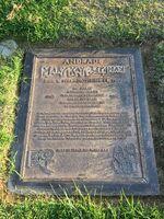 MaryKayBergmanGrave