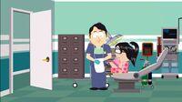 Unplanned parenthood quest
