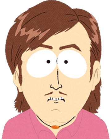 Mr Gueermo South Park Archives Fandom