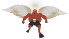 Satan Angel