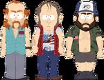 Farmers-rednecks-skeeter-eddie-friend