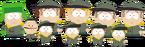 犹太童子军(团体)