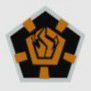 Fire patch