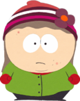 Heidi-becoming-cartman