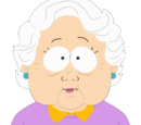 Grandma Stotch