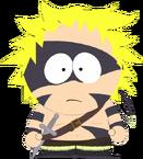 Barbarian-tweek