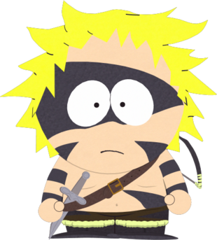 Bárbaro Tweek