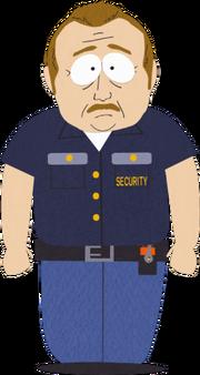 Adults-civil-servants-security-guard
