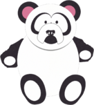 Peter-panda