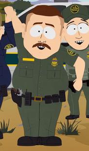 Usbp officers 20