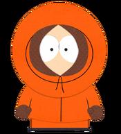 Kennytransparent