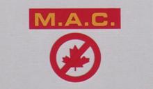 M.a.c. logo 1