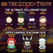 Super Ultimate Pack