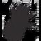 Icon item eqp herocostumegirlfef hands
