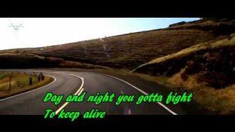 It's A Long Road - Dan Hill w Lyrics