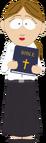 霍利斯修女
