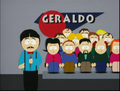 Geraldo