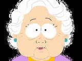 斯多奇奶奶