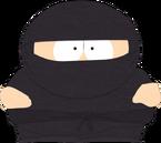 Ninja-cartman