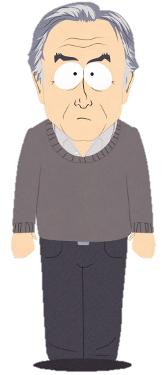 South park mr garrison sexual evolution