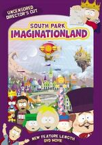 Imaginationlanddvd
