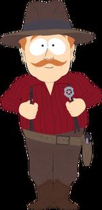 Sheriff-mclawdog