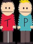 特伦斯和菲利普