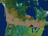Canada on Strike/Trivia