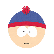 Stan Marsh head