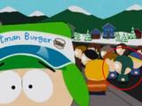 Ass Burgers/Trivia