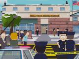 Mala Vista Middle School