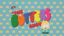 Butters' very own Episode HD