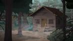 金博的小木屋