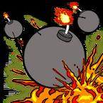 Ninja manimal power3