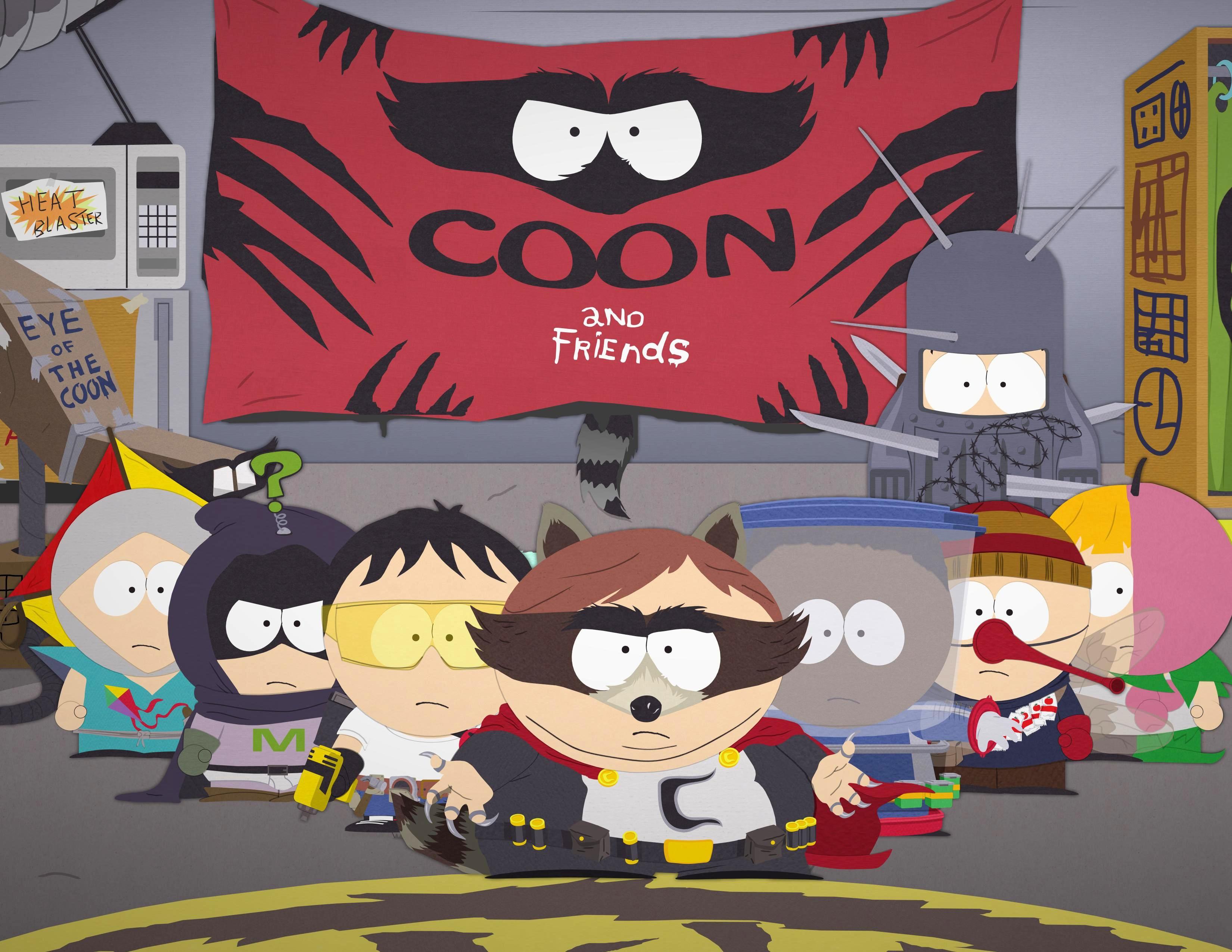 South park temporada 18 latino dating