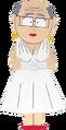 Marilyn Monroe Garrison