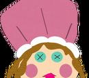 Polly Prissypants