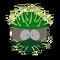 Icon item eqp herocostumeninjamanimalfed head