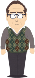 Townsfolk-peter-galtman