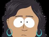 罗德里格斯太太