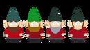 Underpants Gnomes