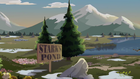Starks pond 1