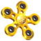 Tex itemicon fidget spinner gold level